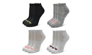 Penn Women's Low-Cut Half Cushion Athletic Socks (18-Pairs)