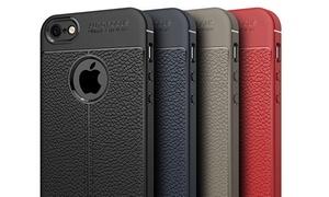 Coque de luxe pour iPhone
