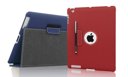 Targus Slim Case for iPad 3 in Blue or Red