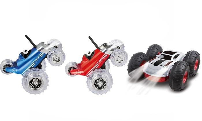 Thunder Tumbler Car Parts