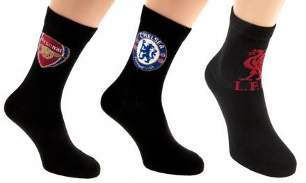Mens Football Socks