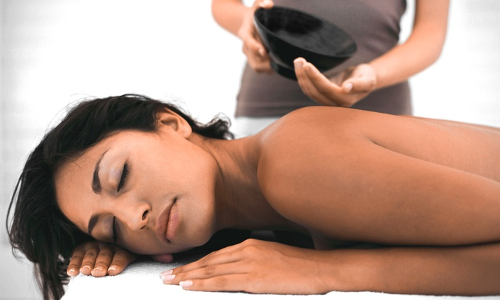 Serenity Wellness - Reynolds Commerce Center: $52 for a Integrative Massage Package with Foot Soak and Neck Wrap at Serenity Wellness ($110 Value)