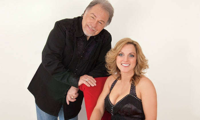 Rhonda Vincent and Gene Watson - Duke Enrgy Center: Rhonda Vincent and Gene Watson at Duke Energy Center for the Performing Arts on September 30 (Up to 42% Off)