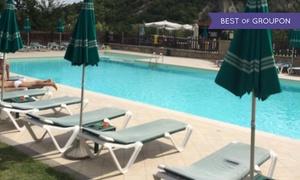 1 marker ingresso full day in piscina con pranzo bagno di romagna