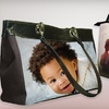 Up to 61% Off Custom Photo Bags from Gina Alexander
