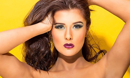 Makeup Application, Cosmetics Package, or $15 for $30 Toward Cosmetics at LoLade Professional Cosmetics