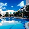 Health Club, Pool and Spa Access