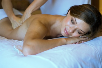 One 50- or 80-Minute Swedish Massage with Foot Scrub at Spa Wellness Services (Up to 36% Off)