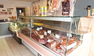 La Casa De Espana: 1 jambon serrano entier de 7kg à 79,90 € à La Casa De Espana