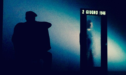 Carlo Ettore Maria e La Repubblica: vita di una famiglia italiana negli ultimi 70 anni, ad aprile al Teatro Astra,Torino