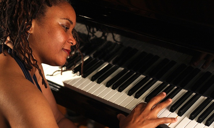 The Walwyn Piano Studio - Bethesda: One Private Piano, Guitar, or Voice Lesson at The Walwyn Piano Studio