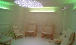 Il Sale di Carlotta: 3 o 5 ingressi in grotta di sale al centro Il Sale di Carlotta (sconto fino a 73%)