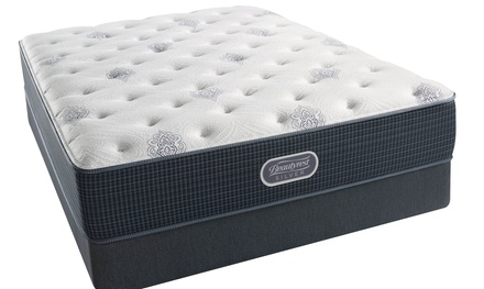 $300 Towards a Twin or Full Mattress Set or $400 Towards a Queen or King Mattress Set at America's Mattress