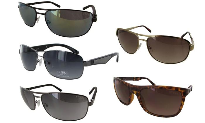 Guess Men's Sunglasses