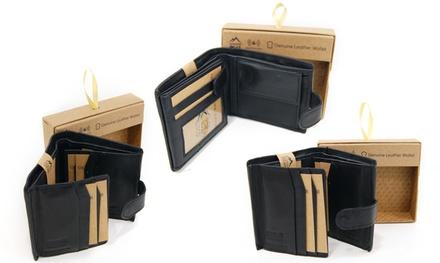 Outdoor Gear Leather Wallet
