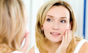 Laser Now: Microdermabrasion with Optional Laser Photofacial at Laser Now (Up to 71% Off)