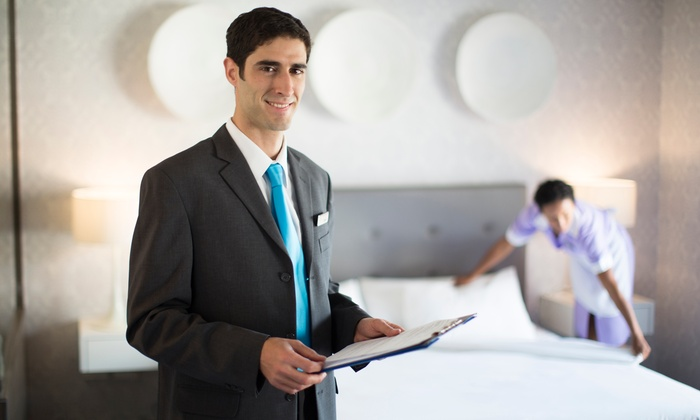 EventTrix: Online Hotel and Catering Management Course from EventTrix ($199 Value)