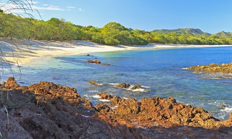6-NT Deluxe Costa Rica Vacation w/Air and Car Rental from Travel By Jen. Price per Person Based on Double Occupancy. (Getaways Beach Vacations) photo