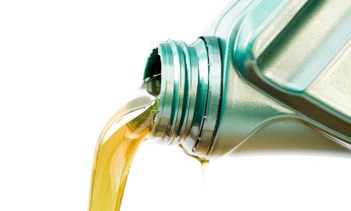 Castrol Oil Change >> Castrol Premium Lube Express