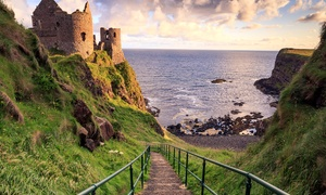 ✈ 10-Day Tour of Ireland with Air from Great Value Vacations  at Ireland Tour with Hotel and Air from Great Value Vacations, plus 6.0% Cash Back from Ebates.