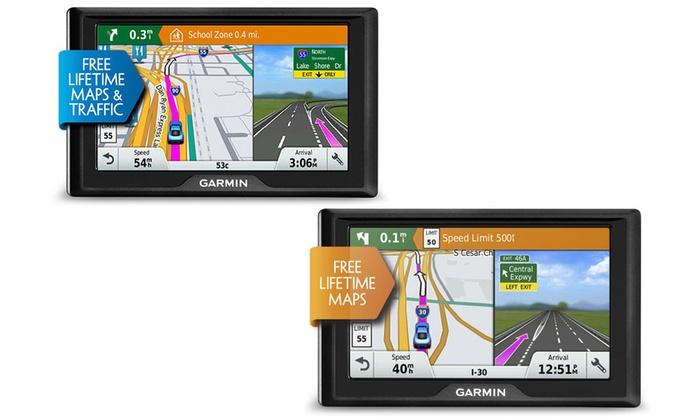 Garmin Drive 50LM or 50LMT GPS Navigator: Garmin Drive 50LM or 50LMT GPS Navigator