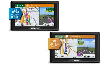 Garmin Drive LM Review Trusted Reviews - Garmin nuvi 50 us maps download free