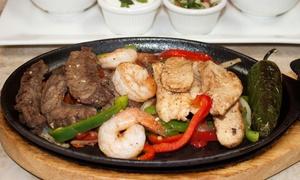 Los Corrales Cocina Mexicana: Mexican Food for Two or Four at Los Corrales Cocina Mexicana (40% Off)