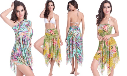 Beach Cover Up: One $19 or Two $29 Don't Pay $59.95
