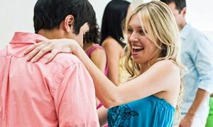 Ritmo Club: 5 cours de danse au choix à 17.50 € chez Ritmo Club