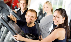 Priority Fitness Personal Training Center: Personal-Training Sessions with  Hydromassage at Priority Fitness Personal Training Center (66% Off)