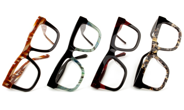 Save 80% on SEE Eyewear