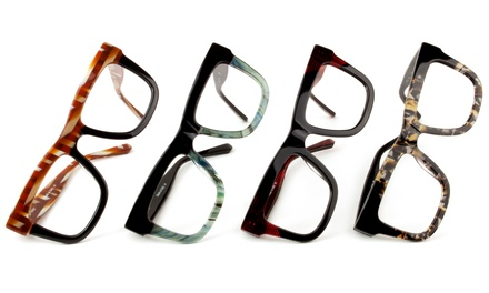 Complete Pair of Prescription Glasses from SEE Eyewear (Up to 80% Off)