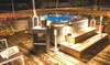 Cinque Terre: camera Standard con colazione e jacuzzi per 2