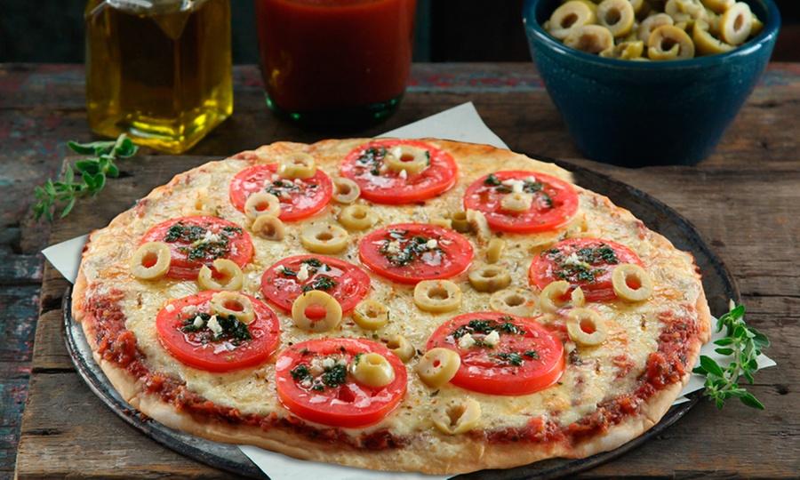 Questa Pizza Peixe