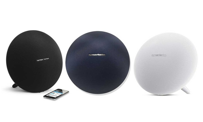 harman kardon onyx studio wireless bluetooth speaker. harman kardon onyx studio 4 wireless bluetooth speaker: speaker