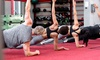 Up to 38% Off One- or Three-Month Memberships at UFC GYM