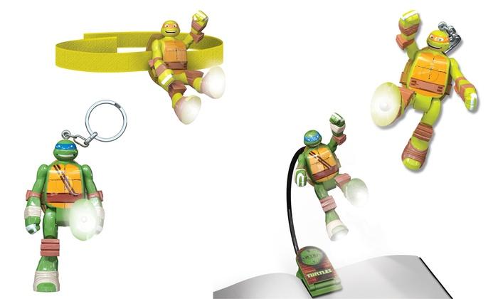 Teenage Mutant Ninja Turtles LED Lights