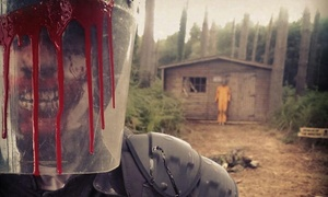 Combat Paintball LTD: Zombie-Themed Paintball Experience For Two at Combat Paintball (Up to 76% Off)