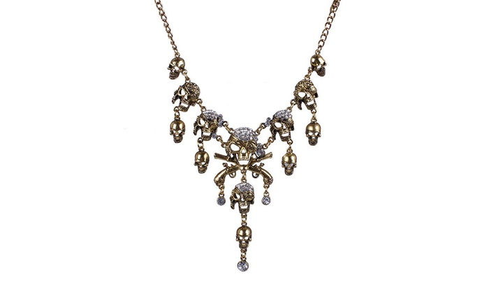 99c96c1ab4fbca Up to 60% Off Halloween Jewelry from Novadab and Free Shipping