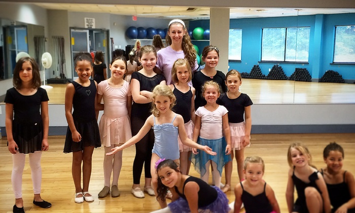 Synergy Dance Center - Chalfont - Highpoint Business Campus: Up to 55% Off Summer Dance Camp at Synergy Dance Center