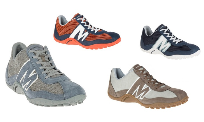 huge selection of f4108 8474f Scarpe Merrell | Groupon