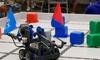 Up to 41% Off LEGO Robotics Course at Stemotics