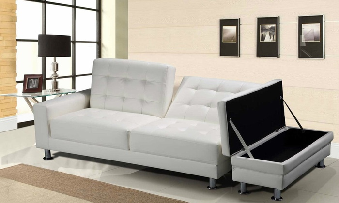 Knightsbridge Sofa Bed Groupon Goods
