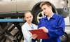 Up to 57% Off Oil Change at Meineke Car Care