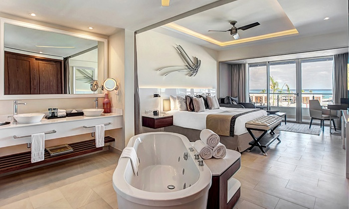 Luxury Suites in Montego Bay