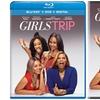 Girls Trip on DVD or Blu-ray Combo