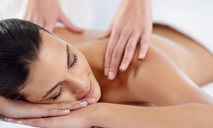 Yutaje Wellness Services - Gainesville: 60- or 90-Minute Custom Massage at Yutaje Wellness Services (Up to 51% Off)
