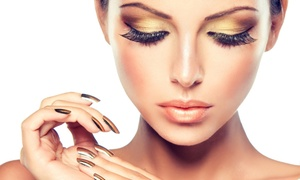 LASHWELL: $70 for $130 Worth of Services — LASHWELL