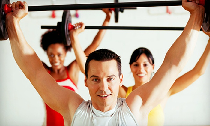 Hometown Fitness - Plainfield: 10 or 20 Drop-In Fitness Classes at HomeTown Fitness (Up to 73% Off)