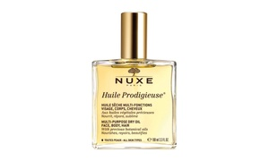 Huile Prodigieuse® de la marque Nuxe en 100 ml